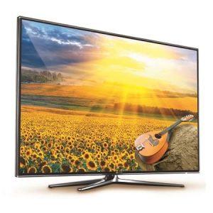 TELEVISORES - SMART TV